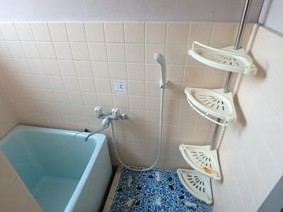 【浴室】佐藤3丁目貸店舗
