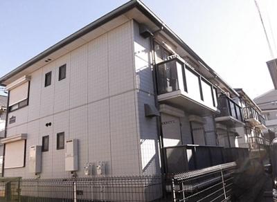 幕張本郷駅徒歩13分。