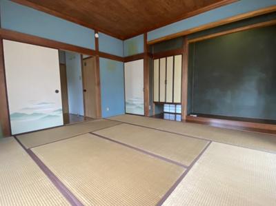 【キッチン】諫早市西栄田町 中古物件