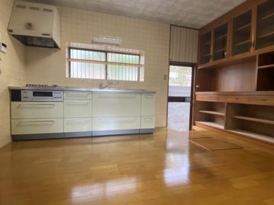 【トイレ】諫早市西栄田町 中古物件