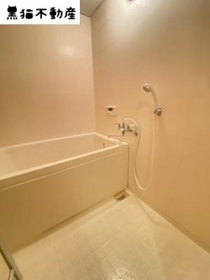 【浴室】八事石坂マンション
