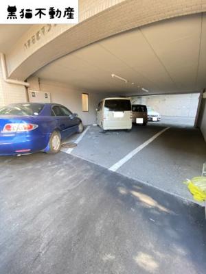 【駐車場】八事石坂マンション