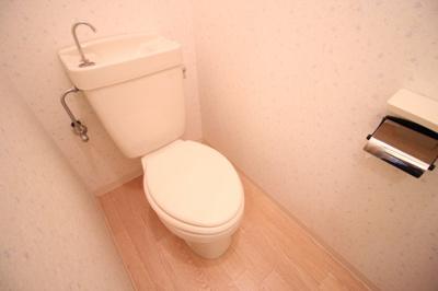 【トイレ】サンエコー