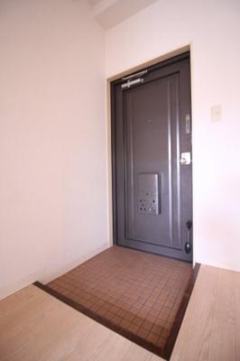 【玄関】サンエコー