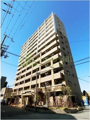 【外観】エステムコート梅田・天神橋リバーフロント