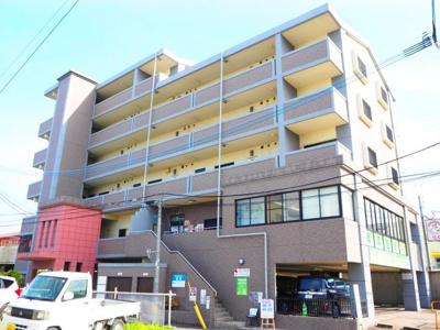 【外観】渡辺第2ビル