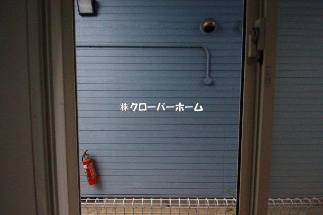 【展望】ロッシェル相生3号棟