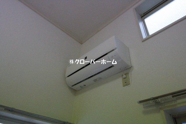 【設備】ロッシェル相生3号棟