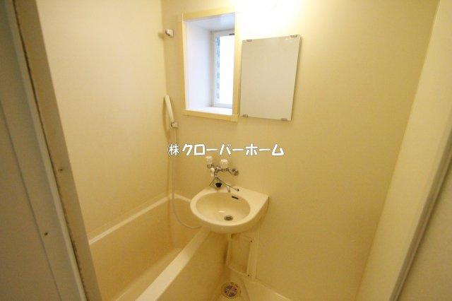 【浴室】ロッシェル相生3号棟