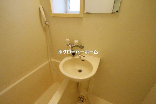 【洗面所】ロッシェル相生3号棟