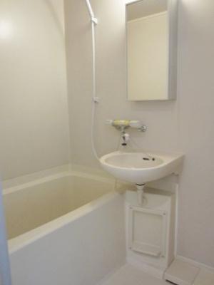 【浴室】リエス舞浜