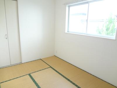 【和室】メゾンネイジュ