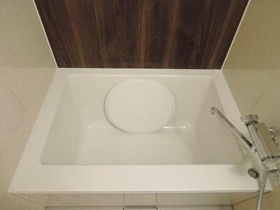 【浴室】プレール・ドゥーク錦糸町Ⅴ