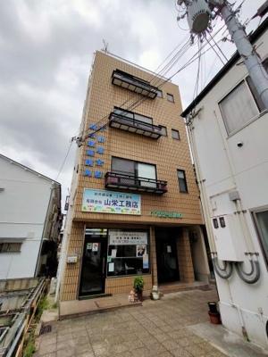 【外観】山栄ビル