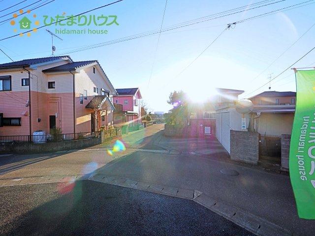 【その他】阿見町曙第4 新築戸建 3号棟