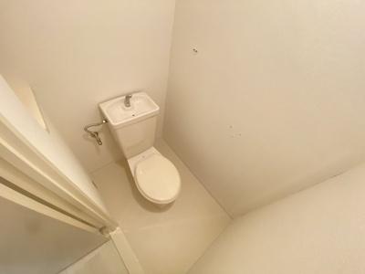 【トイレ】デルニエアン