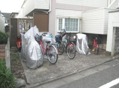 【その他】雪山ハイツ