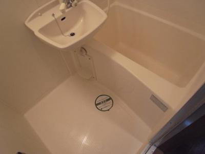 【浴室】ステージファースト大森西