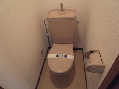 【トイレ】ステージファースト大森西