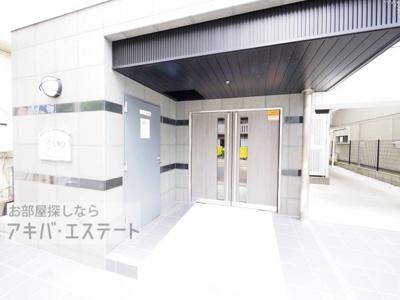【エントランス】プレール・ドゥーク錦糸町Ⅳ