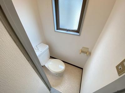 【トイレ】ガーデンプラザ