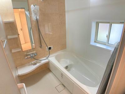 【浴室】グラファーレ平群町吉新 全1棟 1号棟
