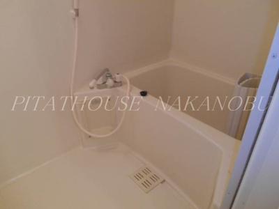 【浴室】ディアコート南