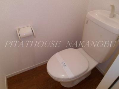 【トイレ】ディアコート南