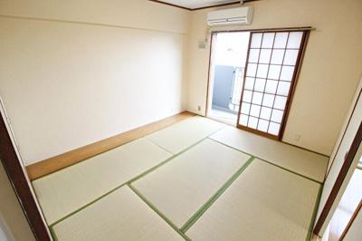 【和室】山本マンション