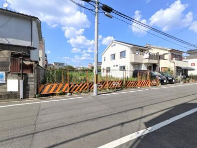 【外観】京都市伏見区深草仙石屋敷町