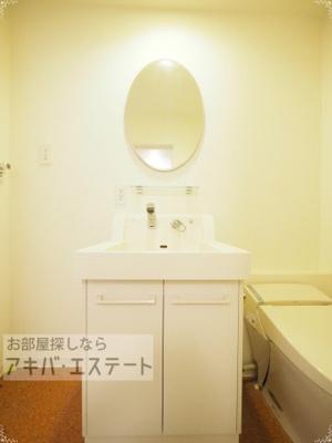 【独立洗面台】クレア錦糸町