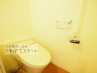 【トイレ】クレア錦糸町