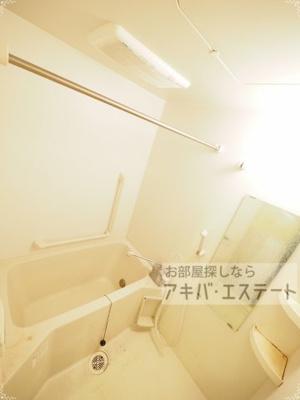 【浴室】クレア錦糸町
