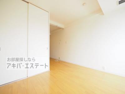 【寝室】クレア錦糸町