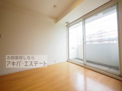 【洋室】クレア錦糸町