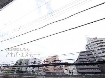 【展望】クレア錦糸町