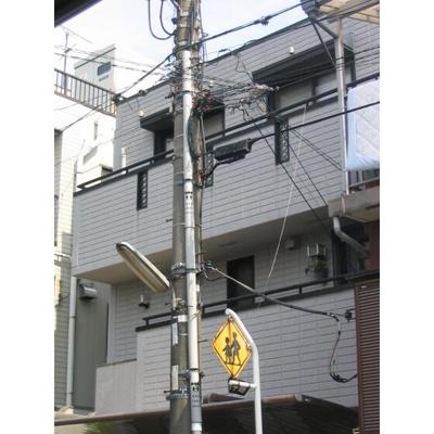 【外観】メゾン・アメニテ