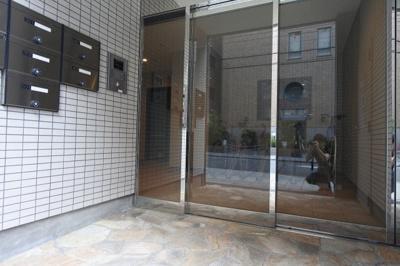 【セキュリティ】N flat sakura