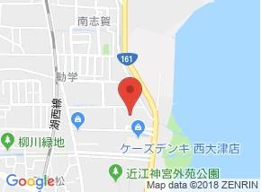 【地図】サンライズ鏡