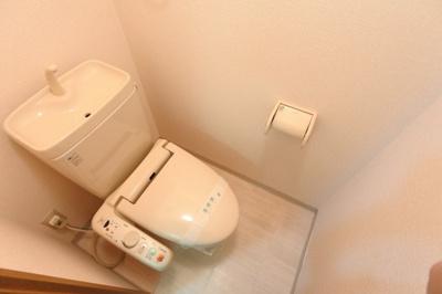 【トイレ】ロイヤルキャッスル