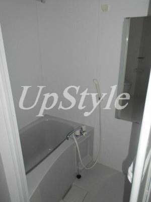 【浴室】プリンセスライン根岸