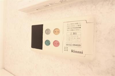 【設備】KAISEI江戸堀