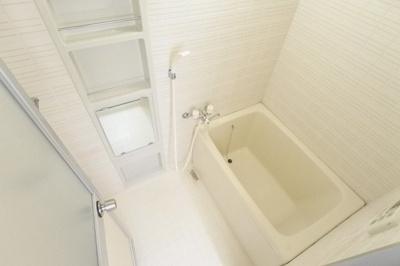 【浴室】グラン・ドムール南大江パークタワー