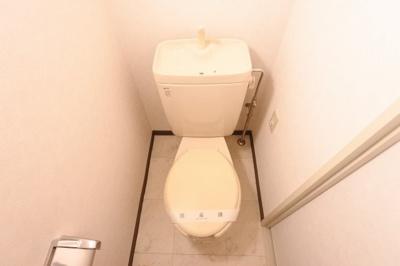 【トイレ】グラン・ドムール南大江パークタワー