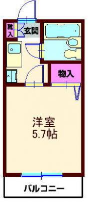 【外観】Mステージ横浜