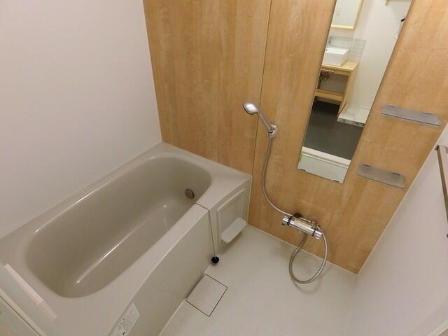 【浴室】調布スカイハウス