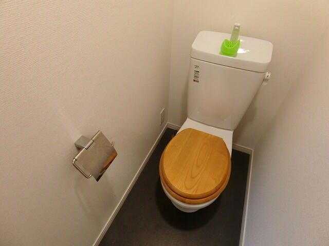【トイレ】調布スカイハウス