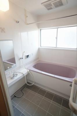 【浴室】こうしんビル