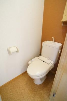 【トイレ】こうしんビル
