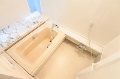【浴室】プライバリオ谷町